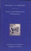 Giorgio Agamben - Infancy & history