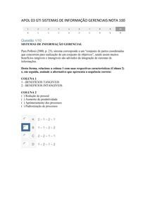 APOL 03 GTI SISTEMAS DE INFORMAÇÃO GERENCIAIS NOTA 100 UNINTER.pdf