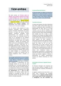 Apostila Farmacologia