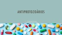 Antiprotozoários (Resumo) - Farmacologia Ilustrada