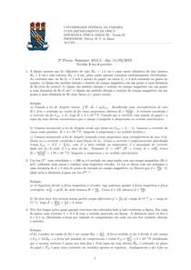 Solução prova 4 thierry ufpb
