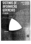 Sistemas de Informação Gerenciais 9ª Edição
