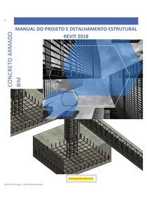 Ebook-Projeto e Detalhameto Estrutural - Revit 2018