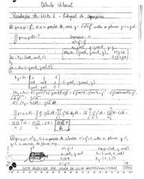Calculo Vetorial - Lista_1