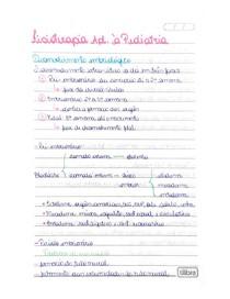 Intro Pediatria