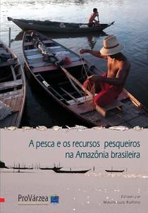 pesca recursos pesqueiros amazonia livro