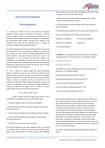Química Tecnológica - Lista 14 de exercícios extras - (Eletrólise)