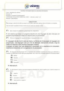 Atividade Avaliativa Especial - Prova 1 CORRIGIDA 123_713