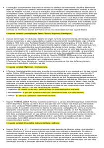 Liderança E Motivação Exercícios Resolvidos Fael Lideran