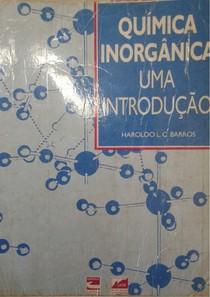 Química Inorgânica uma introdução - Haroldo Barros - UFMG