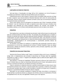 Direito Tributario Pdf