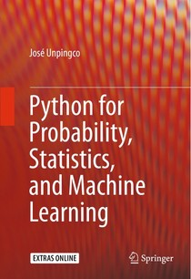 python probability statistics and machine learning - Programaç - 26
