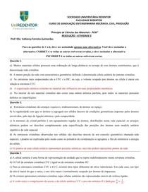 PCM   ATIVIDADE 4 Resolução