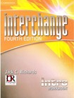 interchange4 intro level workbook