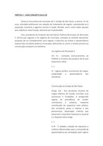 AULA 02  PRÁTICA V - ESTÁCIO