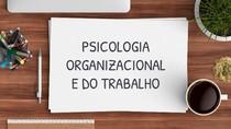Apresentação - Psicologia Organizacional e do Trabalho