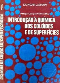 SHAW   Introdução à Química dos Colóides e Superfícies (1975)
