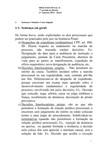 Sentença e Coisa Julgada - leis agosto2008 hoje
