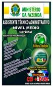 04- Módulo de Conhecimentos de Informática - Ministério da Fazenda - Assistente Téc. Adm.