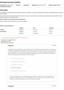 Atividade Avaliativa [AVA2]_ MICROCONTROLADORES