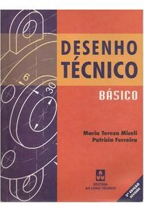 LIVRO DES TÉCNICO (livro_desenho_tecnico pdf)