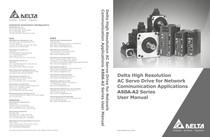 ASDA A2 Manual do Usuário - Eletrônica I