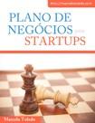 Plano de Negocios para Startups   Marcelo Toledo