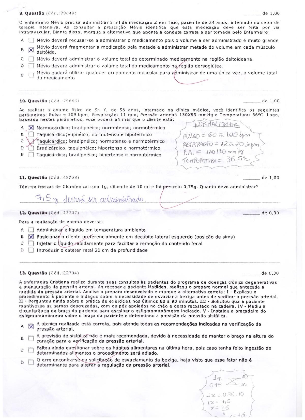 Pre-visualização do material AV2 SIST. DO CUIDAR PAG 2 001 - página 1