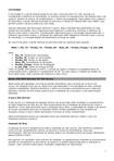 Link Budget e Site Survey