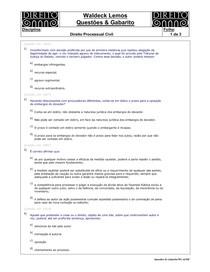 WL-Questões-12-Direito Processual Civil-034-PCI