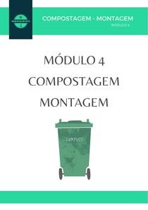 MÓDULO 4 COMPOSTEIRA - MONTAGEM