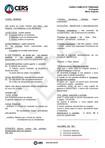 Material de Apoio Português para concursos - Analista do Tribunal - Profª. Maria Augusta CERS Aulas 06 e 07