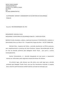 RECURSO ADMINISTRATIVO ATV 6
