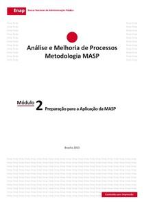 MASP   Módulo (2)