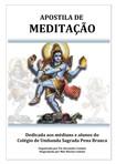 apostila meditacao