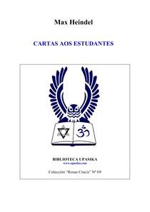 CARTAS AOS ESTUDANTES   BIBLIOTECA UPASIKA