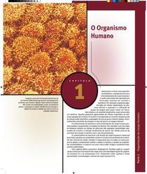 Capítulo 1 - O Organismo Humano