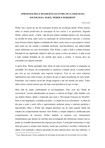 Aproximações e divergências entre os clássicos da sociologia: Marx, Weber e Durkheim