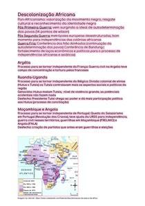 Descolonização Africana