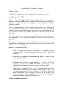 Lista_de_Exercícios_Fenômenos_de_Transporte