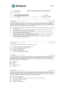 AV3 Principios de Materiais  1º-2014