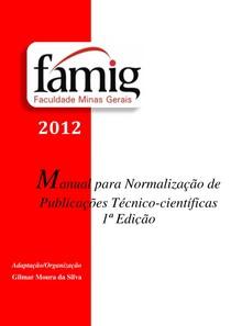 Manual ABNT Famig trabalho vania