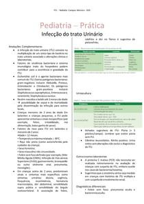 ITU - Casos Clínicos