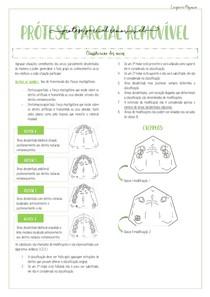 Prótese parcial removível - CLASSIFIFCAÇÃO DE KENNEDY