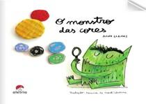 O MONSTRO DAS CORES pdf livro