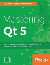 Mastering Qt 5 Guillaume Lazar - Programação I - 32