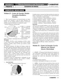 4.2. GEOGRAFIA   EXERCÍCIOS RESOLVIDOS   VOLUME 4