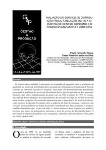 artigo 03 Distribuicao Fisica