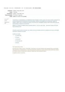 AV2 - Direito do Trabalho