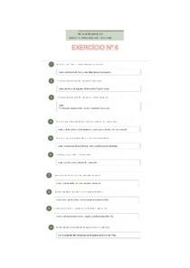 PRÁTICAS DE PRODUÇÃO DE TEXTO MÓDULO 3: INTERPRETAÇÃO DE FATOS: CAUSA E EFEITO